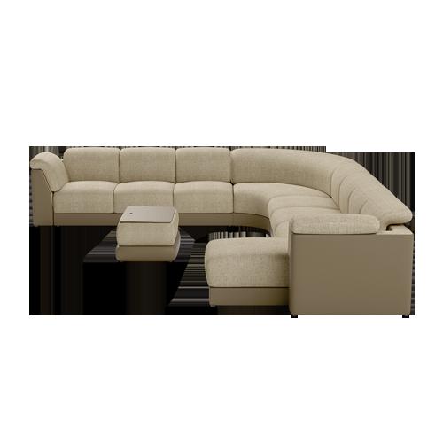 Buy Broadway V2 Fabric Sofa Set In Ada Sand Godrej Interio ✓ free shipping✓ easy emi. broadway v2 set 9 seater ada sand color