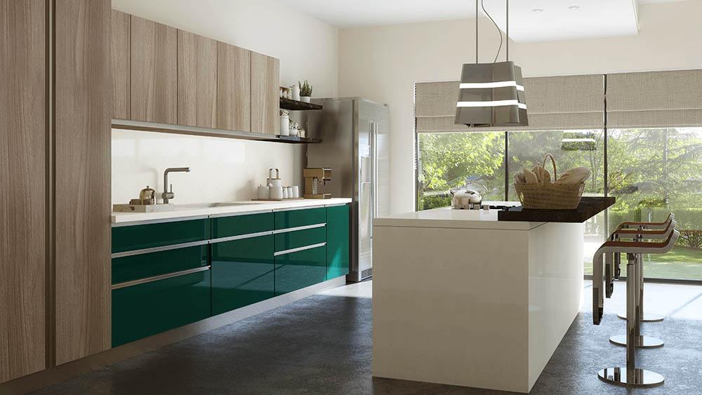 Kitchen Furniture Buy Kitchen Furniture Online Godrej Interio,Best Light Blue Paint Colors Benjamin Moore